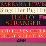 Barbara Lewis Hello Stranger