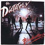 The Dictators Blood Brothers