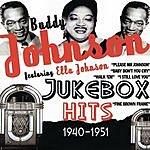 Buddy Johnson Jukebox Hits, 1940-1951