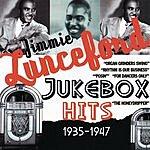 Jimmie Lunceford Jukebox Hits, 1935-1947