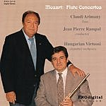 Jean-Pierre Rampal Concertos For Flute and Orchestra