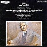 Libor Pesek Danube/Moravian Dances/Suite, Op.3