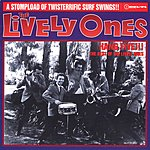 The Lively Ones Hang Five! The Best Of The Lively Ones