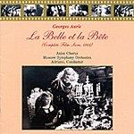 Adriano La Belle Et La Bete (Beauty And The Beast): Complete Film Score, 1946