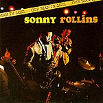 Sonny Rollins Our Man In Jazz (Live) (Import)