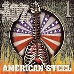 Adz American Steel