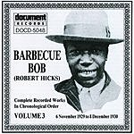 Barbecue Bob Barbecue Bob, Vol.3 (1929 - 1930)