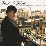 Shirley Caesar Just A Word (Live)