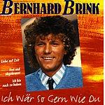 Bernhard Brink Ich Wär So Gern Wie Du (She's In Love With You)