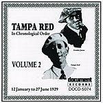 Tampa Red Tampa Red, Vol.2 (1929)