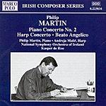 Andreja Malir Piano Concerto No.2/Harp Concerto/Beato Angelico