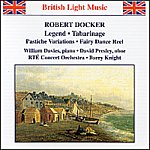 William Davies British Light Music: Orchestral Works