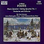 Da Vinci Quartet Piano Quartet/String Quartet No.1