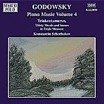 Konstantin Scherbakov Triakontameron: 30 Moods And Scenes In Triple Measure