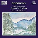Konstantin Scherbakov Piano Sonata in E Minor
