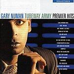 Gary Numan Premier Hits