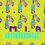 M.I.A. Hombre