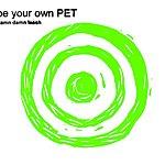 Be Your Own Pet Damn Damn Leash