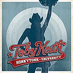 Cover Art: Honkytonk University