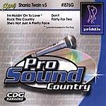 Shania Twain Sing Like Shania Twain, Vol.5