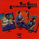 Johnny Hodges The Great Ellington Units
