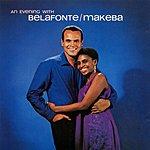 Harry Belafonte An Evening With Belafonte/Makeba