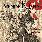 Vendetta Red Silhouette Serenade