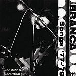 Glenn Branca Songs, '77-'79