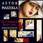 Astor Piazzolla 4 Seasons De Buenos Aires