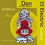 DJ Baba G Electric Lotus