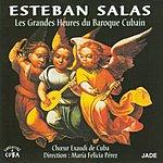 María Felicia Pérez Les Grandes Heures Du Baroque Cubain