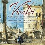 Bernard Soustrot Concertos Pour Trompette
