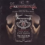 Necromantia Covering Evil (12 Years Doing The Devils Work)