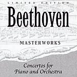 Cristiano Burato Concertos For Piano And Orchestra