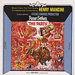 Henry Mancini The Party