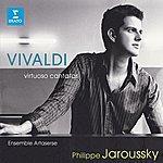 Philippe Jaroussky Virtuoso Cantatas