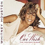 Whitney Houston One Wish: The Holiday Album