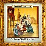 Rondó Veneziano Best Of Rondó Veneziano, Vol.1