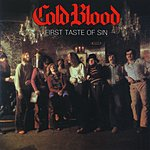 Cold Blood First Taste Of Sin