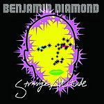 Benjamin Diamond Strange Attitude