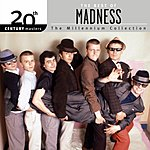 Madness 20th Century Masters - The Millennium Collection: The Best Of Madness