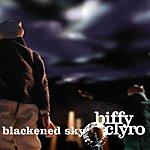 Biffy Clyro Blackened Sky