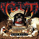The Cult Best Of Rare Cult