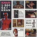 Khan 1-900-GET-KHAN
