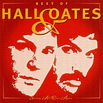 Hall & Oates Starting All Over Again: The Best Of Hall & Oates