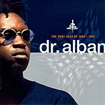 Dr. Alban The Very Best Of 1990-1997