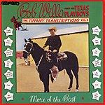 Bob Wills & His Texas Playboys Tiffany Transcriptions, Vol.8