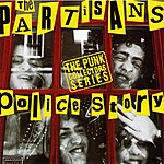 The Partisans Police Story
