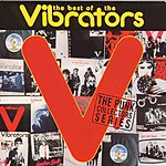 The Vibrators The Best Of The Vibrators