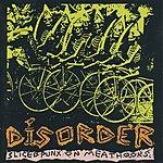 Disorder Sliced Punx On Meathooks